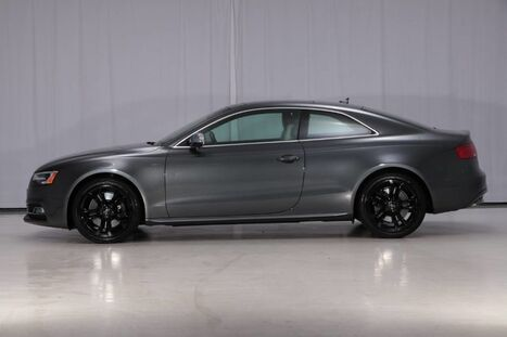 2015_Audi_S5 Quattro AWD_Premium Plus_ West Chester PA