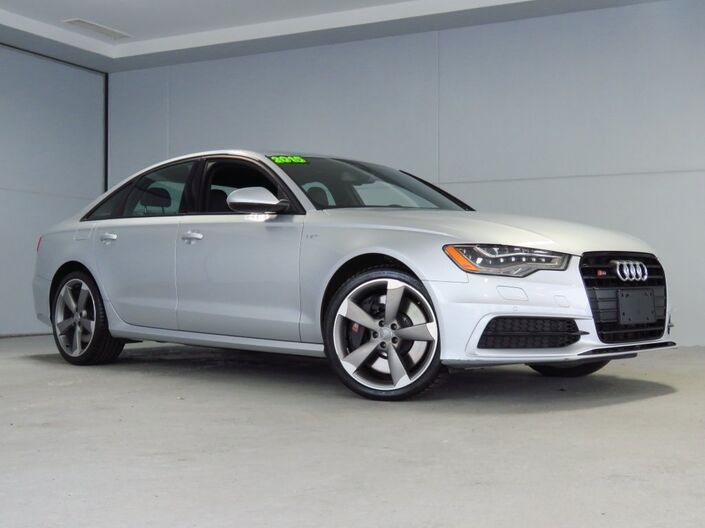 2015 Audi S6 4.0T Merriam KS