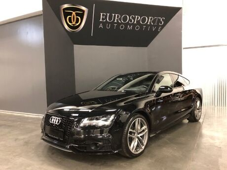 2015 Audi S7  Salt Lake City UT