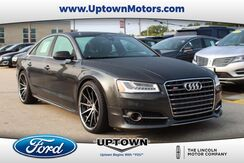 2015_Audi_S8_4dr Sdn_ Milwaukee and Slinger WI