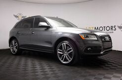 2015_Audi_SQ5_Premium Plus Pano,Blind Spot,Bang & Olufsen Sound_ Houston TX
