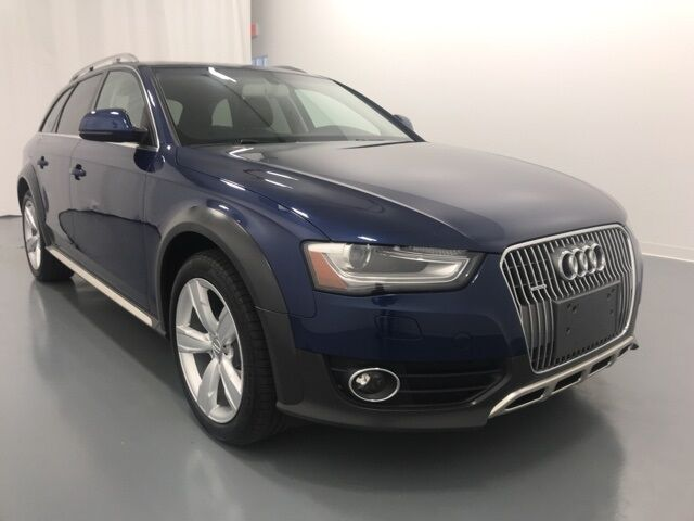2015 Audi allroad 2.0T Premium Plus Holland MI