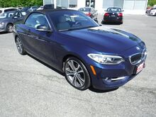 2015_BMW_2 Series_228i_ Manchester MD