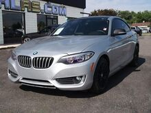 2015_BMW_2 Series_228i_ Murray UT