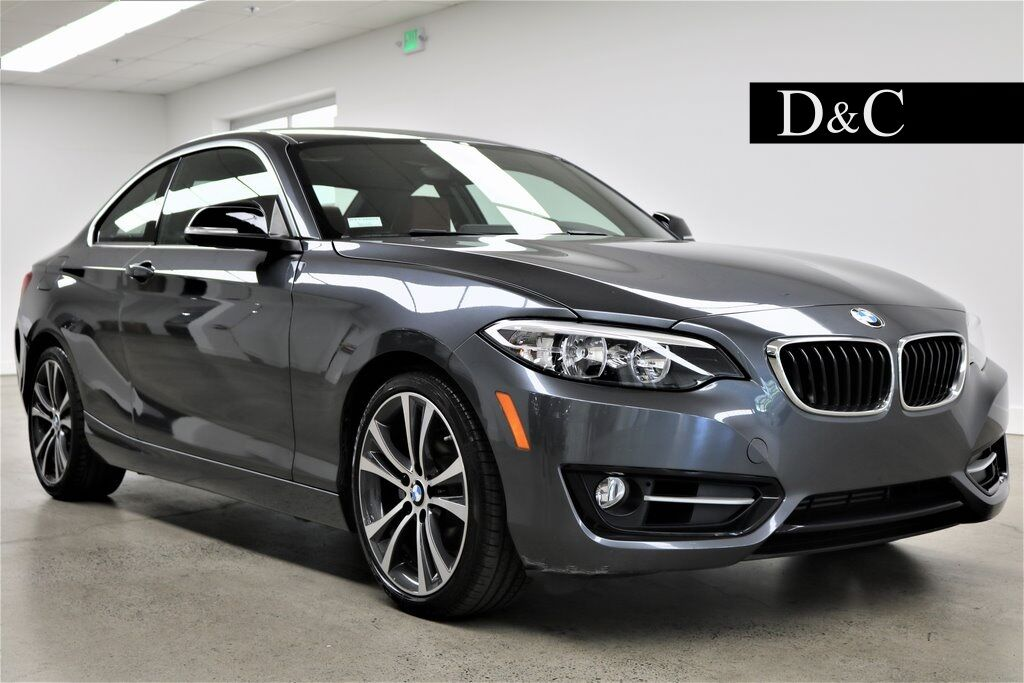 2015 bmw 2 series 228i portland or 25251214 for Used electric motors portland oregon