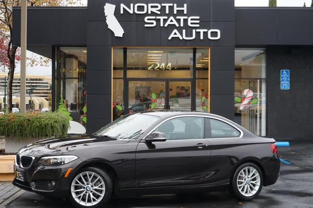 2015_BMW_2 Series_228i_ Walnut Creek CA