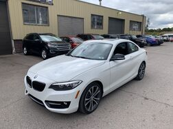 2015_BMW_2 Series_228i xDrive_ Cleveland OH