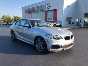 2015_BMW_2 Series_2dr Cpe M235i RWD_ Richmond KY