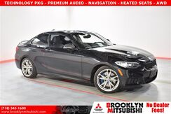 2015_BMW_2 Series_M235i_ Brooklyn NY