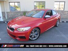 2015_BMW_2 Series_M235i Coupe_ Fredricksburg VA