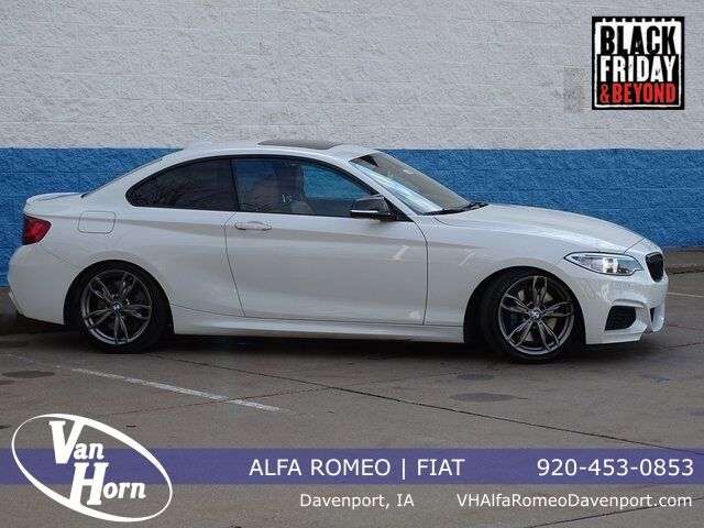 2015 BMW 2 Series M235i Plymouth WI