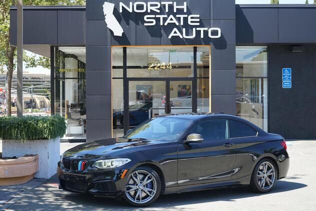 2015_BMW_2 Series_M235i_ Walnut Creek CA