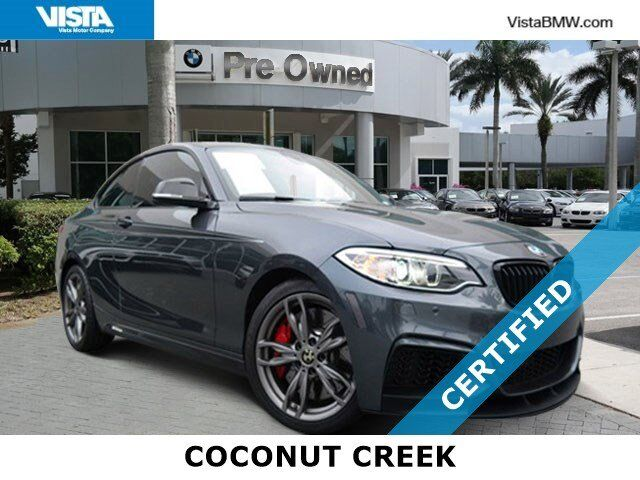2015 BMW 2 Series M235i xDrive Coconut Creek FL