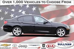 2015_BMW_3 SERIES_Sedan_ Sacramento CA