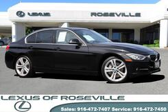 2015_BMW_3 Series__ Roseville CA