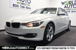 2015_BMW_3 Series_320I 24k Rear wheel Drive Sedan 2.0L Twinpower Turbo 4-Cyl 16v DOHC Engine_ Houston TX