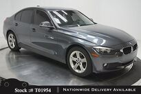 BMW 3 Series 320i CAM,PARK ASST,KEY-GO,17IN WHLS 2015