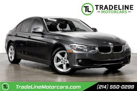 2015_BMW_3 Series_320i_ CARROLLTON TX
