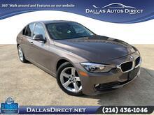 2015_BMW_3 Series_320i_ Carrollton  TX
