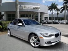 2015_BMW_3 Series_320i_ Coconut Creek FL