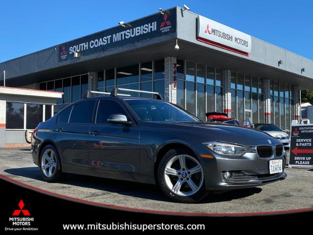 2015 BMW 3 Series 320i Costa Mesa CA