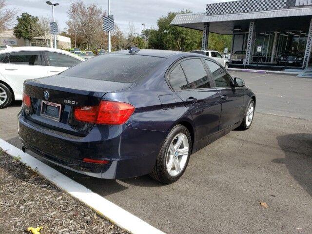 2015 BMW 3 Series 320i Gainesville FL