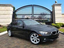 2015_BMW_3 Series_320i_ Houston TX