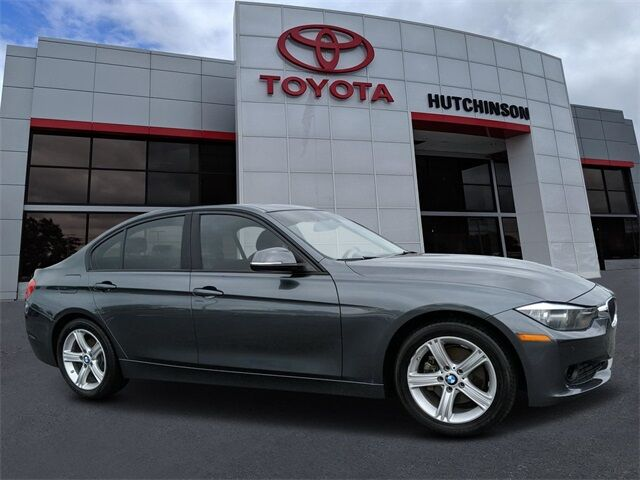 2015 BMW 3 Series 320i Macon GA
