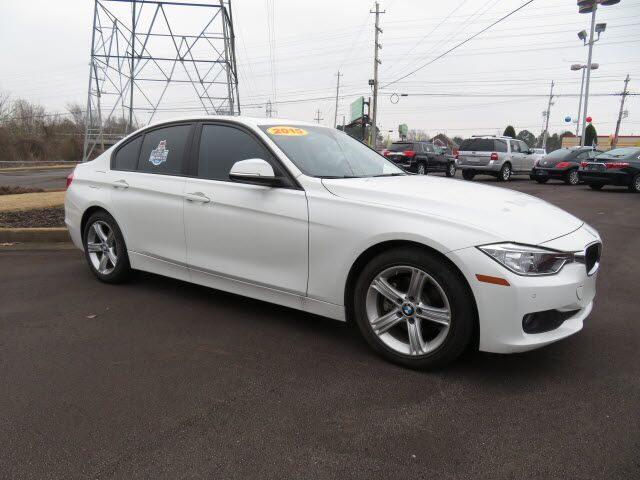 2015 BMW 3 Series 320i Memphis TN