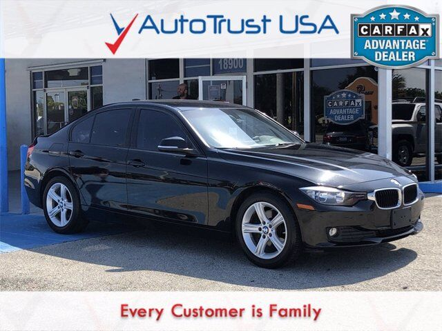 2015 BMW 3 Series 320i Miami FL