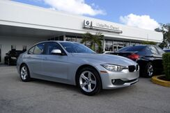2015_BMW_3 Series_320i_ Pompano Beach FL