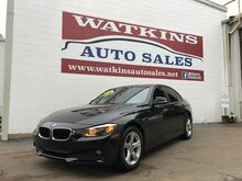2015_BMW_3-Series_320i Sedan_ Jackson MS