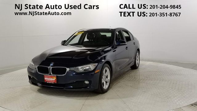 2015 BMW 3 Series 320i xDrive Jersey City NJ