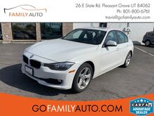 2015_BMW_3-Series_320i xDrive_ Pleasant Grove UT