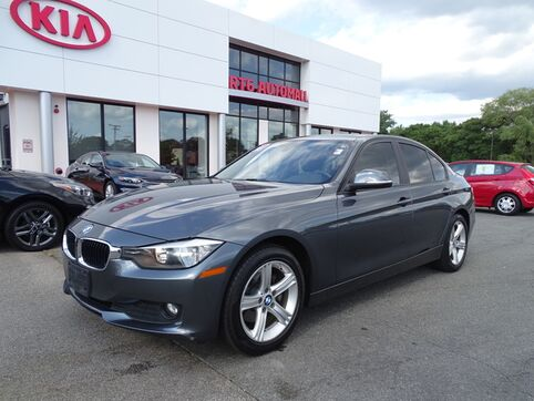 2015_BMW_3 Series_320i xDrive_ Swansea MA