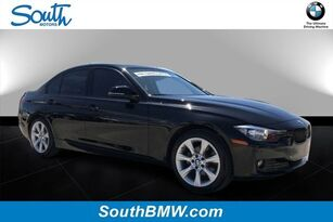 2015_BMW_3 Series_320i_ Miami FL