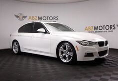 2015_BMW_3 Series_328d M Sport,HUD,Navigation,Camera,Heated Seats_ Houston TX