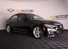 2015_BMW_3 Series_328d M Sport,Head Up Display,Navigation,Camera,Harman Kardon Sound,Rear Shades_ Houston TX