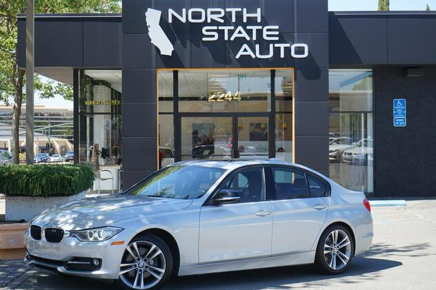 2015_BMW_3 Series_328d_ Walnut Creek CA