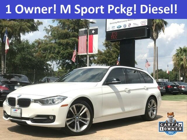 2015_BMW_3 Series_328d xDrive_ Houston TX