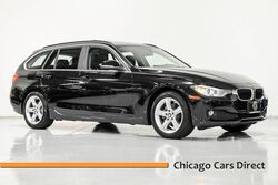 BMW 3 Series 328d xDrive Sports Wagon 2015