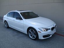 2015_BMW_3 Series_328i_ Austin TX
