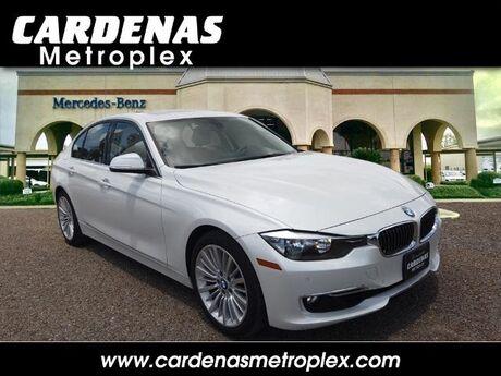 2015 BMW 3 Series 328i Brownsville TX