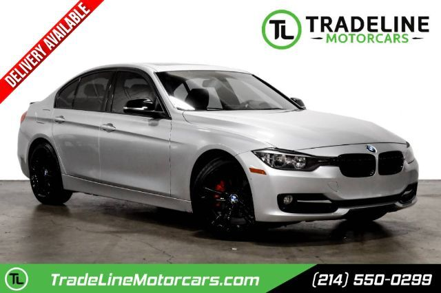 2015 BMW 3 Series 328i CARROLLTON TX