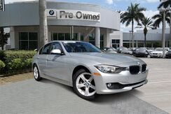 2015_BMW_3 Series_328i_ Coconut Creek FL