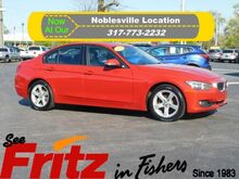 2015_BMW_3 Series_328i_ Fishers IN