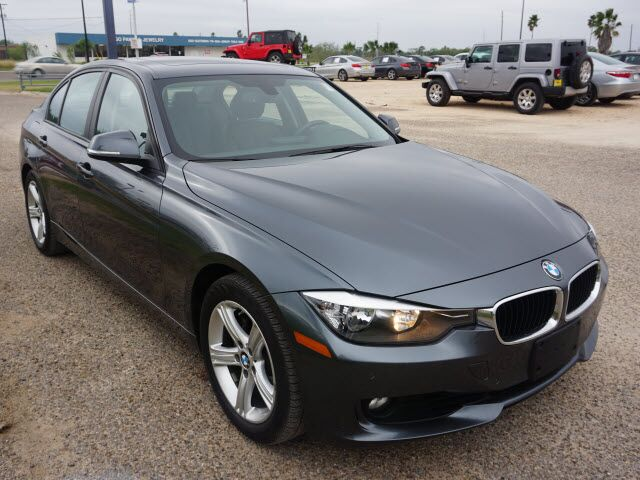 2015 BMW 3 Series 328i Harlingen TX
