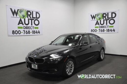 2015 BMW 3 Series 328i Houston TX