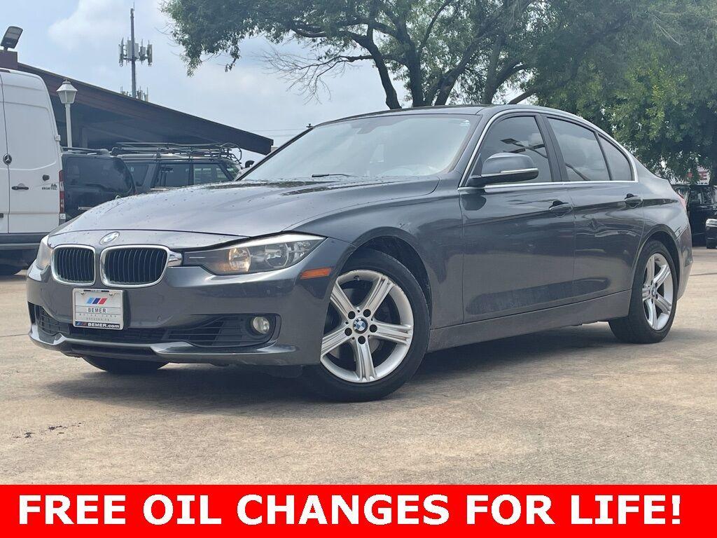 2015_BMW_3 Series_328i_ Houston TX