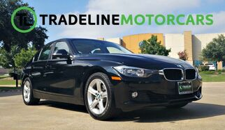 2015_BMW_3 Series_328i LEATHER, REAR VIEW CAMERA, NAVIGATION, AND MUCH MORE!!!_ CARROLLTON TX